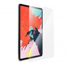 """12.9"""" Защитное стекло для iPad Pro 2018 (прозрачный)"""