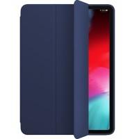 """12.9"""" Чехол-книжка Smart Case для iPad Pro 2018 (синий)"""