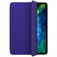 """12.9"""" Чехол-книжка Smart Case для iPad Pro 2020 (фиолетовый)"""