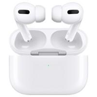 Bluetooth наушники AirPods Pro (белый)