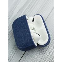 Чехол COTEetCI CS8151-BL Airpods Pro Case (Blue)
