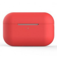 Silicone Case для Airpods Pro (Red)