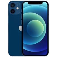 Смартфон Apple iPhone 12 Mini 128ГБ (синий)