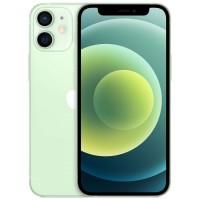 Смартфон Apple iPhone 12 mini 64ГБ (зеленый)