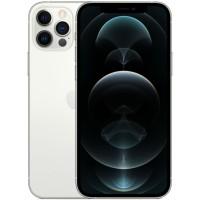 Смартфон Apple iPhone 12 Pro Max 128ГБ (серебро)