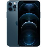 Смартфон Apple iPhone 12 Pro Max 128ГБ (синий)