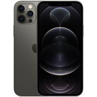 Смартфон Apple iPhone 12 Pro 256ГБ (графитовый)