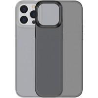 Чехол Baseus Simple ARAJ000501 для iPhone 13 Pro Max (черный)