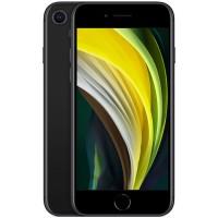 Смартфон Apple iPhone SE 128 ГБ (черный)