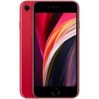 Смартфон Apple iPhone SE 128GB (красный)