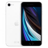 Смартфон Apple iPhone SE 2020 64ГБ (белый)