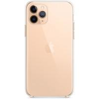Накладка Clear Case для iPhone 11 Pro (прозраный)