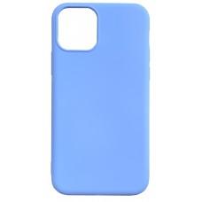 Бампер силиконовый для iPhone 11 Pro (лавандовый)