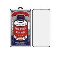 Стекло защитное Remax для iPhone X/Xs/11Pro (черный)