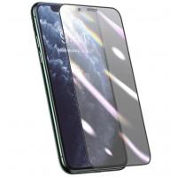 Защитное стекло для iPhone X/Xs/11Pro Baseus Черное SGAPIPH58S-HC01 (черный)