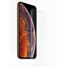 Защитная пленка на экран для iPhone Xs/11Pro Max (матовый-прозрач.)