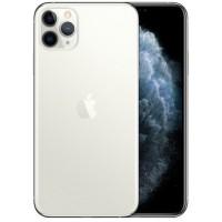 Смартфон Apple iPhone 11 Pro Max 64ГБ (серебряный)