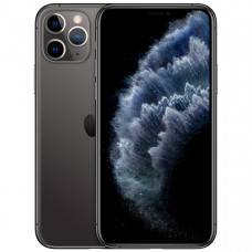 Смартфон Apple iPhone 11 Pro 256ГБ (серый космос)