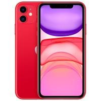 Смартфон Apple iPhone 11 128ГБ (красный)