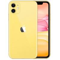 Смартфон Apple iPhone 11 64ГБ (желтый)