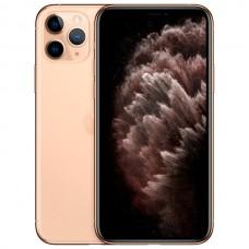 Смартфон Apple iPhone 11 Pro 256ГБ (золото)