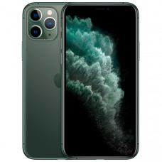 Смартфон Apple iPhone 11 Pro 256ГБ (зеленый)