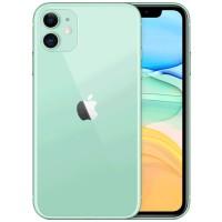 Смартфон Apple iPhone 11 64ГБ (зеленый)