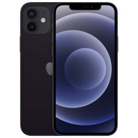 Смартфон Apple iPhone 12 64ГБ (черный)