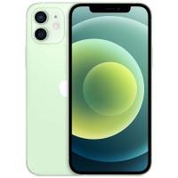 Смартфон Apple iPhone 12 64ГБ (зеленый)