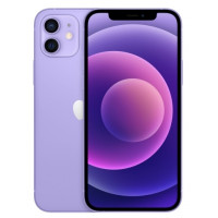 Смартфон Apple iPhone 12 mini 64ГБ (фиолетовый)