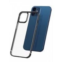 Чехол Baseus ARAPIPH54N-MD01 для iPhone 12 Mini (черный)