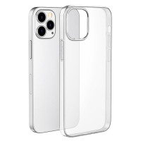 Чехол Baseus Simple ARAPIPH67N-02 для iPhone12/12 Pro (прозрачный)