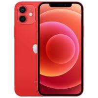 Смартфон Apple iPhone 12 mini 64ГБ (красный)