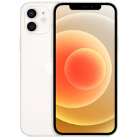 Смартфон Apple iPhone 12 64ГБ (белый)