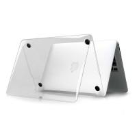 """16"""" Накладка для Macbook Pro 2020 (прозрачный)"""