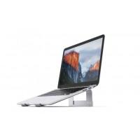 Подставка для ноутбука и планшета Xiaomi IQunix L-Stand (серебро)