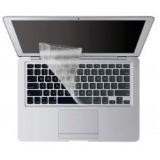 "Защитная накладка (пленка) на клавиатуру WIWU для Macbook Air 13"" (A1369, A1466) / Pro 13.3"" Retina (A1425/A1502) / Pro 15.4"" Retina (A1398)"