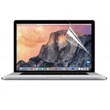 """Защитная пленка на дисплей для Macbook Air 13"""" (прозрачный)"""