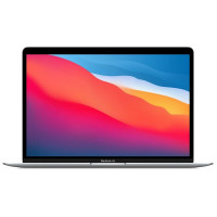 "13"" Apple Macbook Air 256ГБ M1 MGN93 (серебристый)"