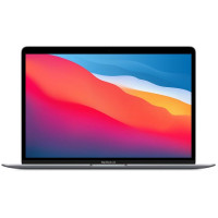 "13"" Apple Macbook Air 256ГБ M1 MGN63 (серый космос)"
