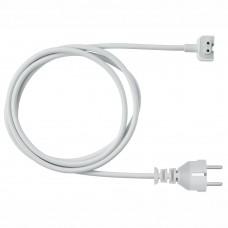 Удлинитель Apple для адаптера питания (белый)