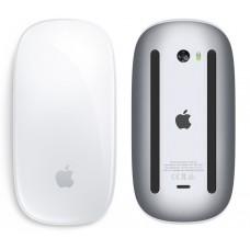 Мышь беспроводная Apple Magic Mouse 2 (белый)