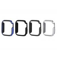 Защитный бампер COTEetCI CS7076-GY для Apple Watch 40мм (Gray)