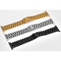 Металлический браслет COTEetCI WH5239-GD 38/40mm (золото)