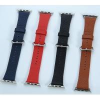 Ремешок кожаный COTEetCI для Apple Watch 42/44mm WH5233-KR (коричневый)