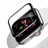 Защитное стекло Baseus для Apple Watch 40mm (SGAPWA4-G01)