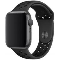 Спортивный ремешок Nike для Apple Watch 38/40mm (Dark Green)