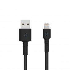 Кабель Lightning Xiaomi ZMI USB Cable (черный)