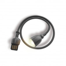 USB-лампочка Remax RT-E602 LED (черный)