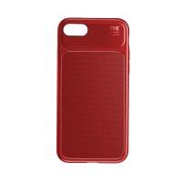 Чехол Baseus Knight Case для iPhone 7/8 (Красный)
